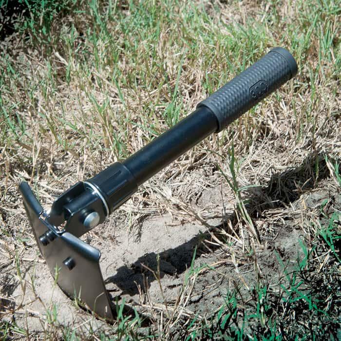 5-in-1 Survival Multi-Purpose Tool