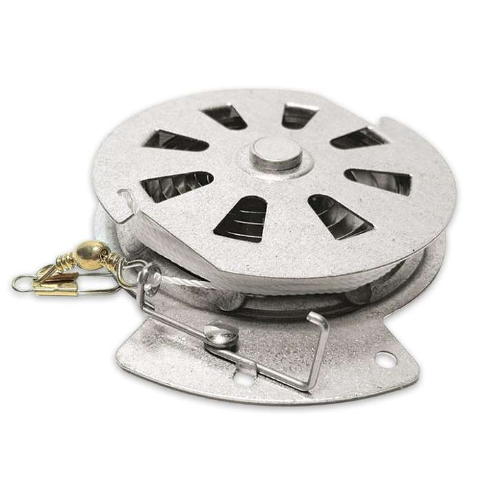Automatic Reel Fishing Yo Yo