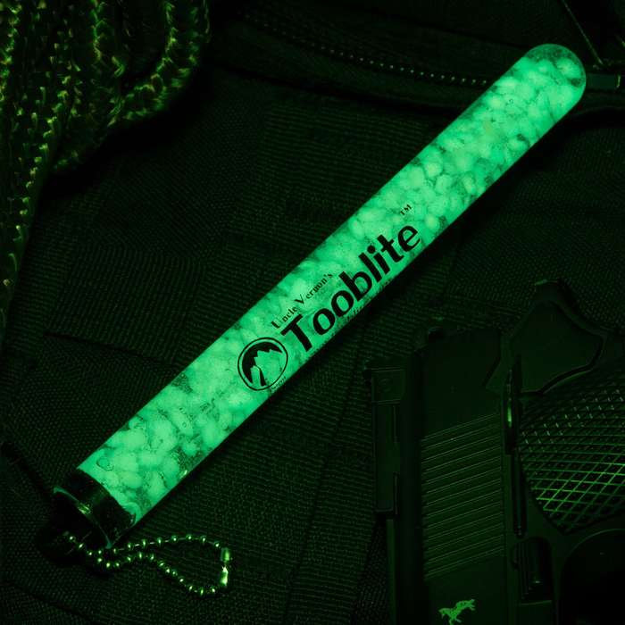 UV Tooblite - Rechargeable Glow Stick Ultimate Survival Light