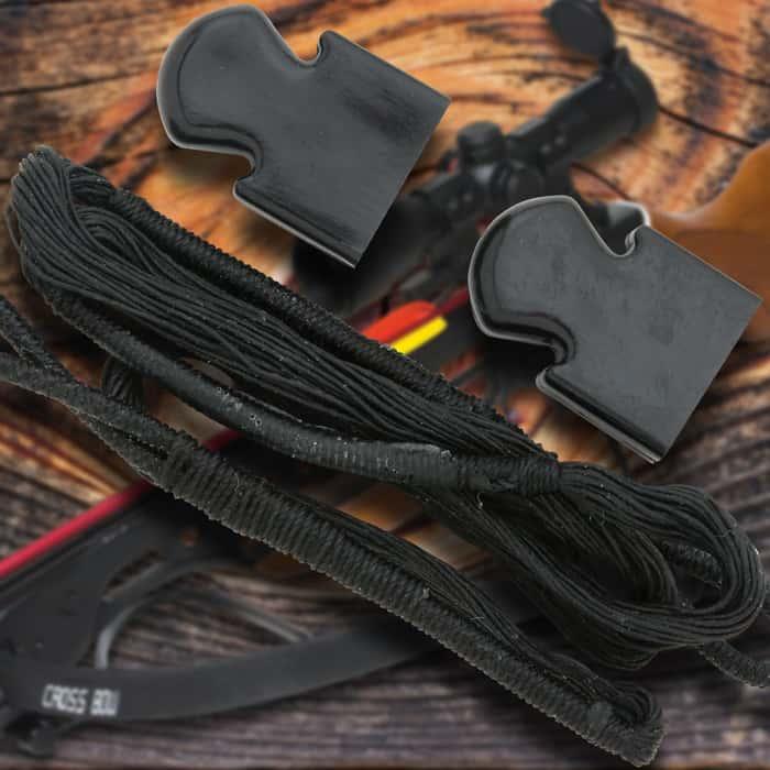 Crossbow String for 150 lb Crossbow