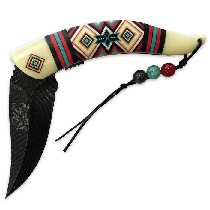 Master Collection Feather Shape Blade