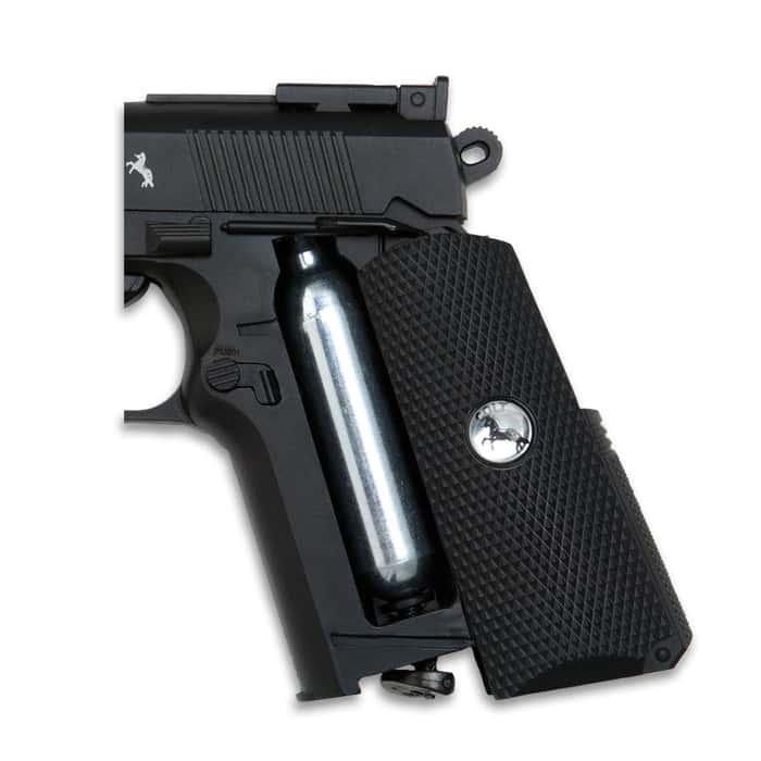 Colt Defender CO2 BB Repeater Air Pistol