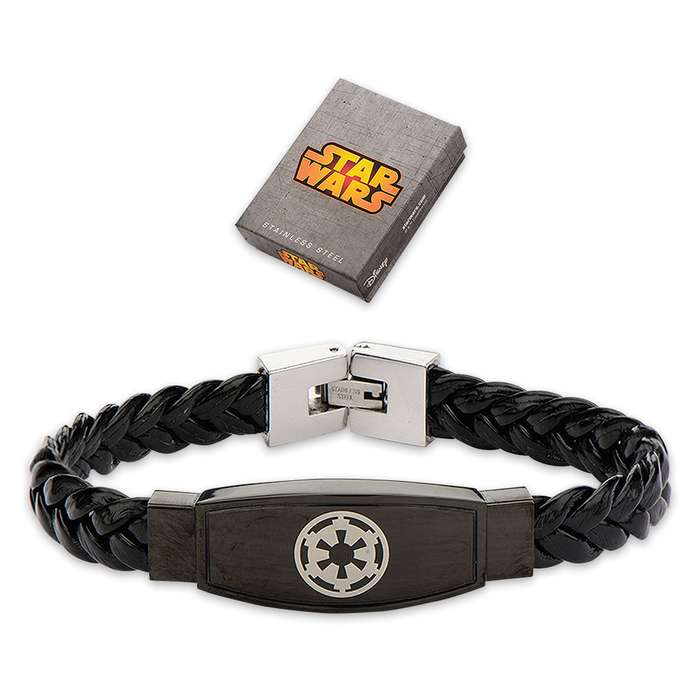 Star Wars Galactic Empire Bracelet