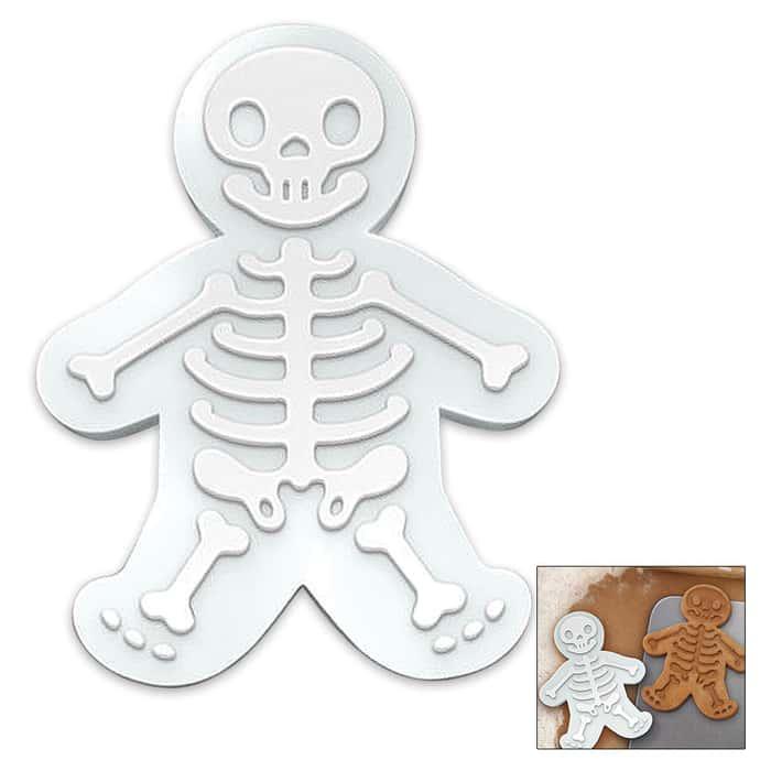 Gingerdead Men Cookie Cutters