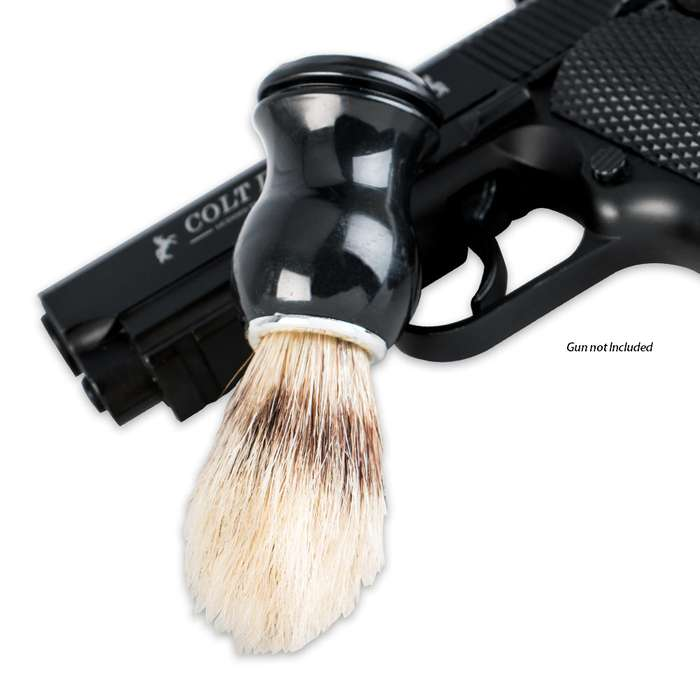 All-Purpose Boar Bristle Brush