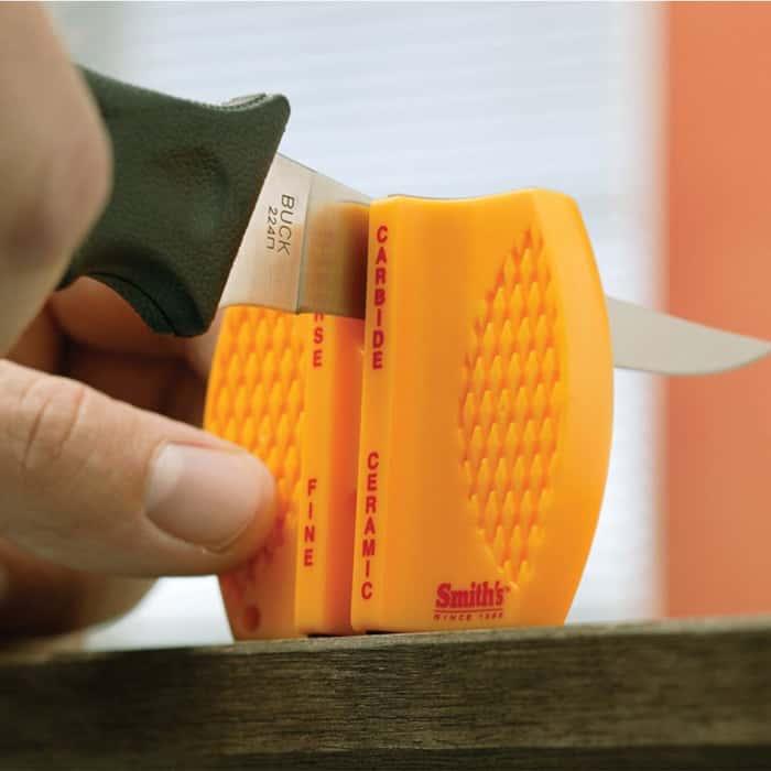 Smiths Knife Sharpener 2 Step