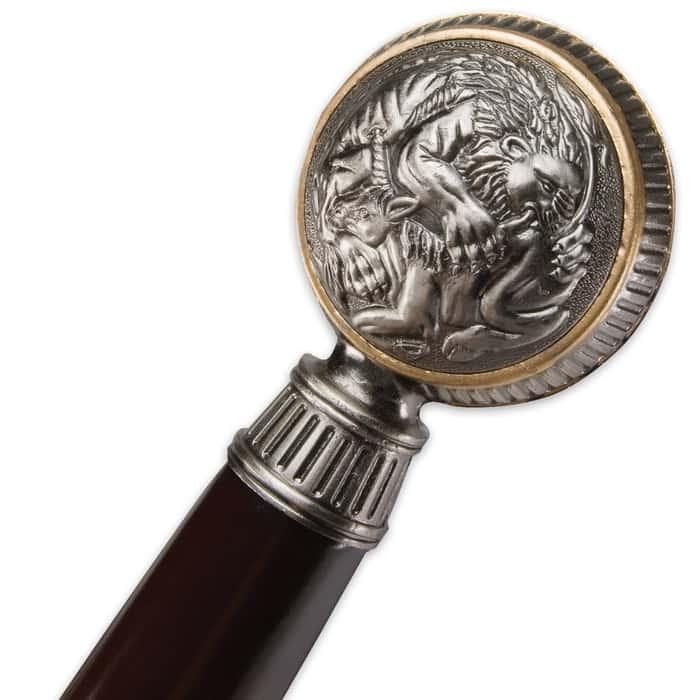 Historical Royal Scottish Sword