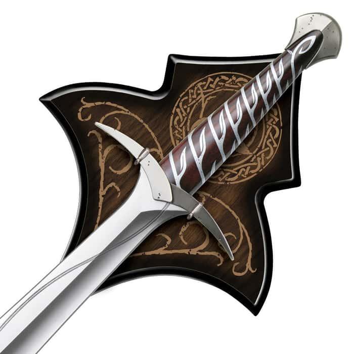 The Hobbit Sting Sword of Bilbo Baggins
