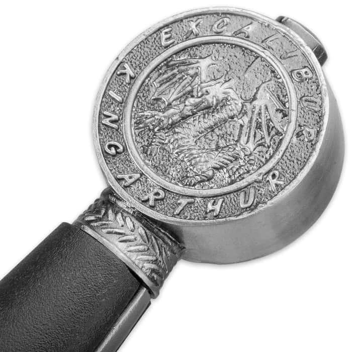 Legends In Steel King Arthurs Excalibur Long Sword
