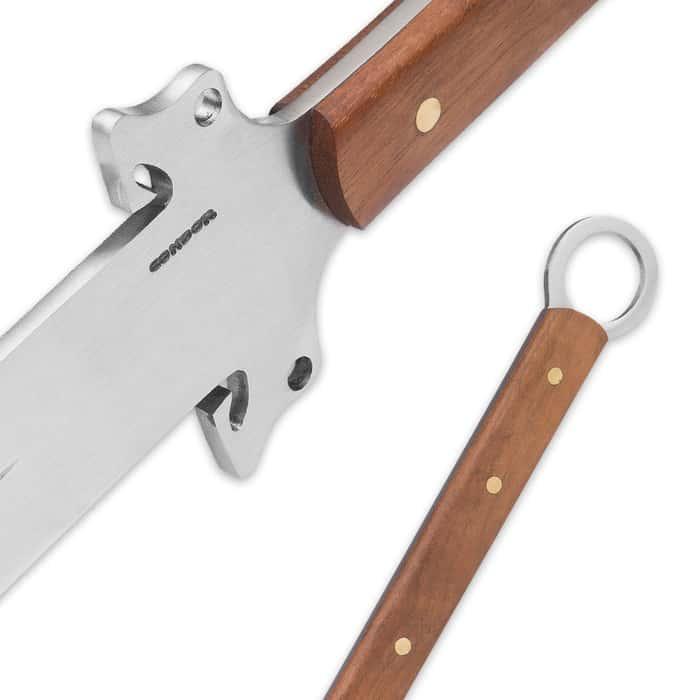 Condor Dynasty Dadao Sword