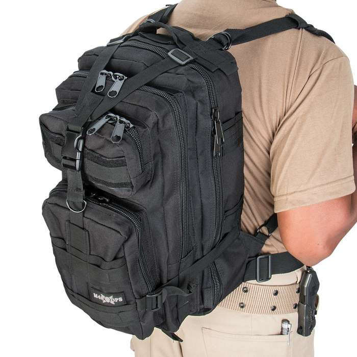 M48 Bugout Mystery Bag