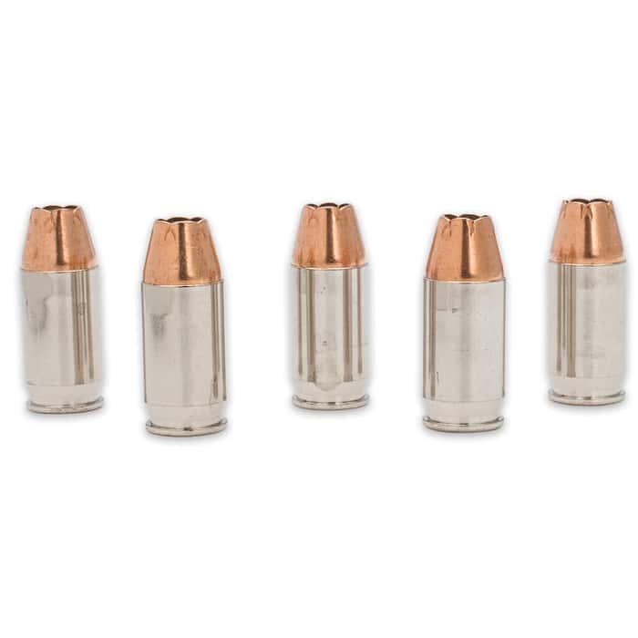 SIG Sauer Elite V-Crown .380 Automatic Colt Pistol 90gr JHP Ammo - Box of 20