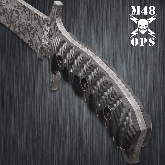 M48 Ops Combat Machete