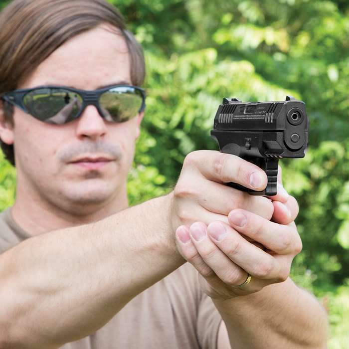 Umarex XBG .177 Caliber BB CO2 Pistol