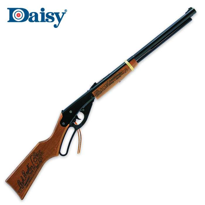 Daisy Red Ryder 75th Anniversary Air Rifle