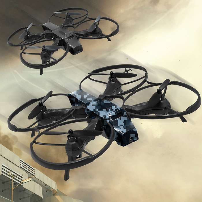 Call Of Duty Battle Drones - Set Of Two