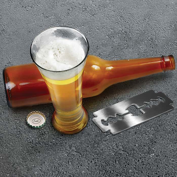 Bottle Blade Bottle Opener