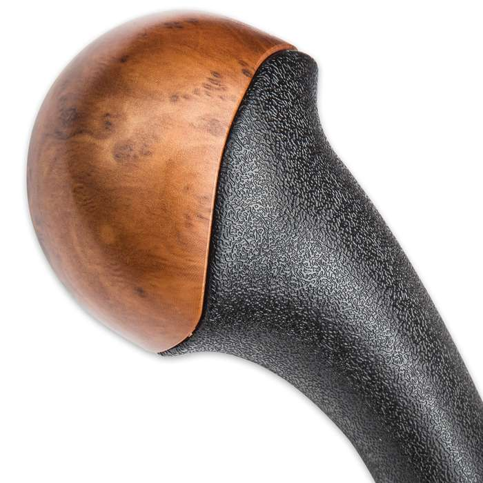 Night Watchman Blackthorn Shillelagh Fighting Club