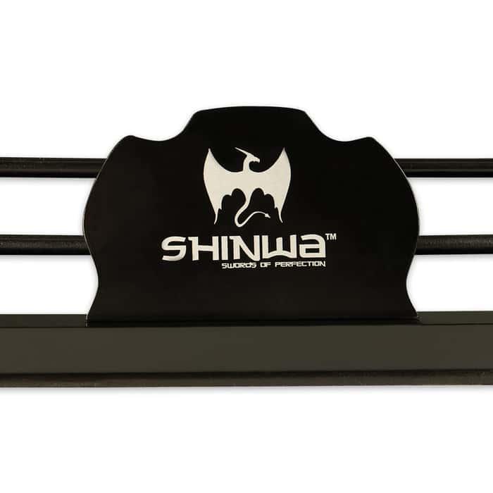 Shinwa Single Sword Stand