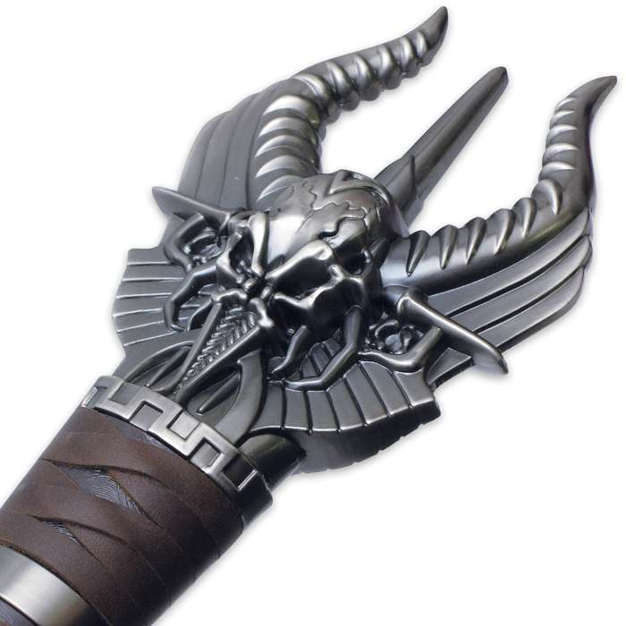 Kit Rae Anathar Sword - Sword Of The Ancients