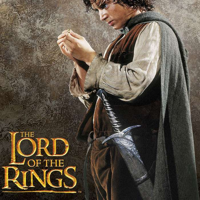 The Lord of the Rings Sting Sword of Frodo Baggins