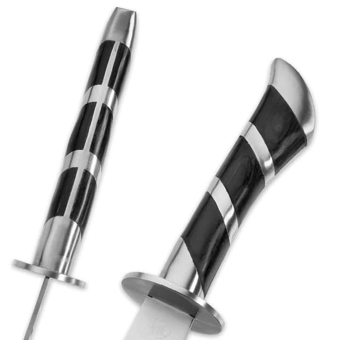 Arabian Sands Scimitar Sword With Sheath