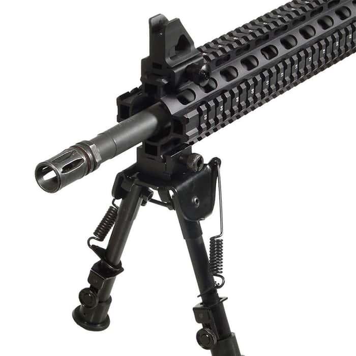UTG Tactical OP Bipod SWAT Combat