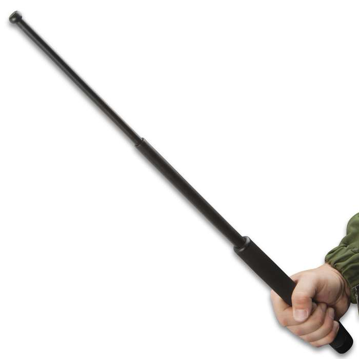 """26"""" Expandable Law Enforcement Baton"""