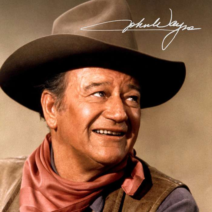 "John Wayne ""The Duke"" Weathered Colt CO2 BB Revolver"