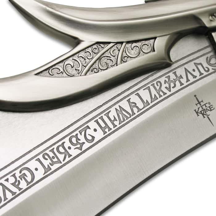United Cutlery Kit Rae Mithrodin Sword