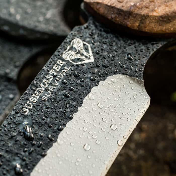 Bushmaster Bushcraft Primitive Field Knife