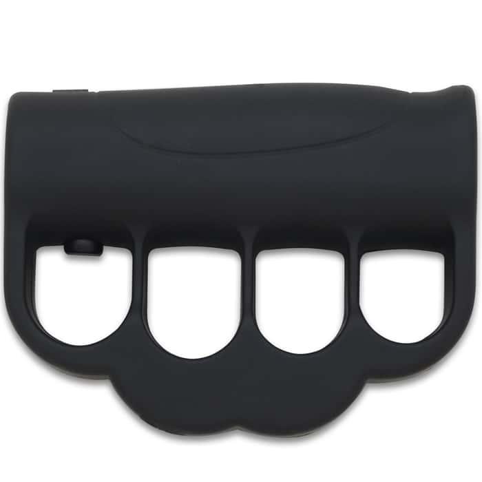 Self Defense Knuckles Stun Gun