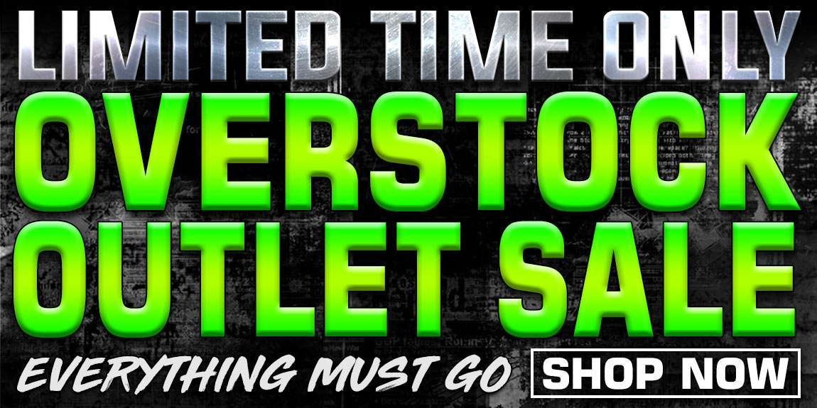 Overstock Outlet Sale