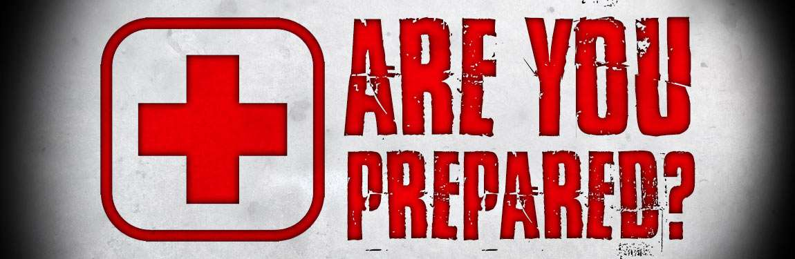 Are You Prepared For A Medical Emergency?
