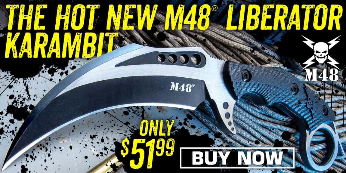 M48 Brand