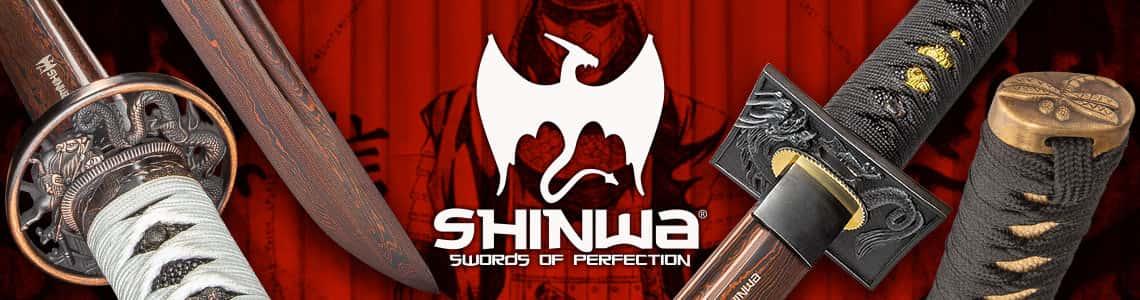 SHINWA SWORDS
