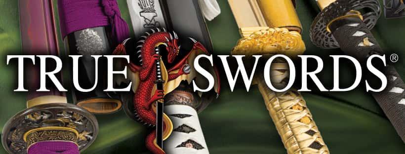 True Swords Banner