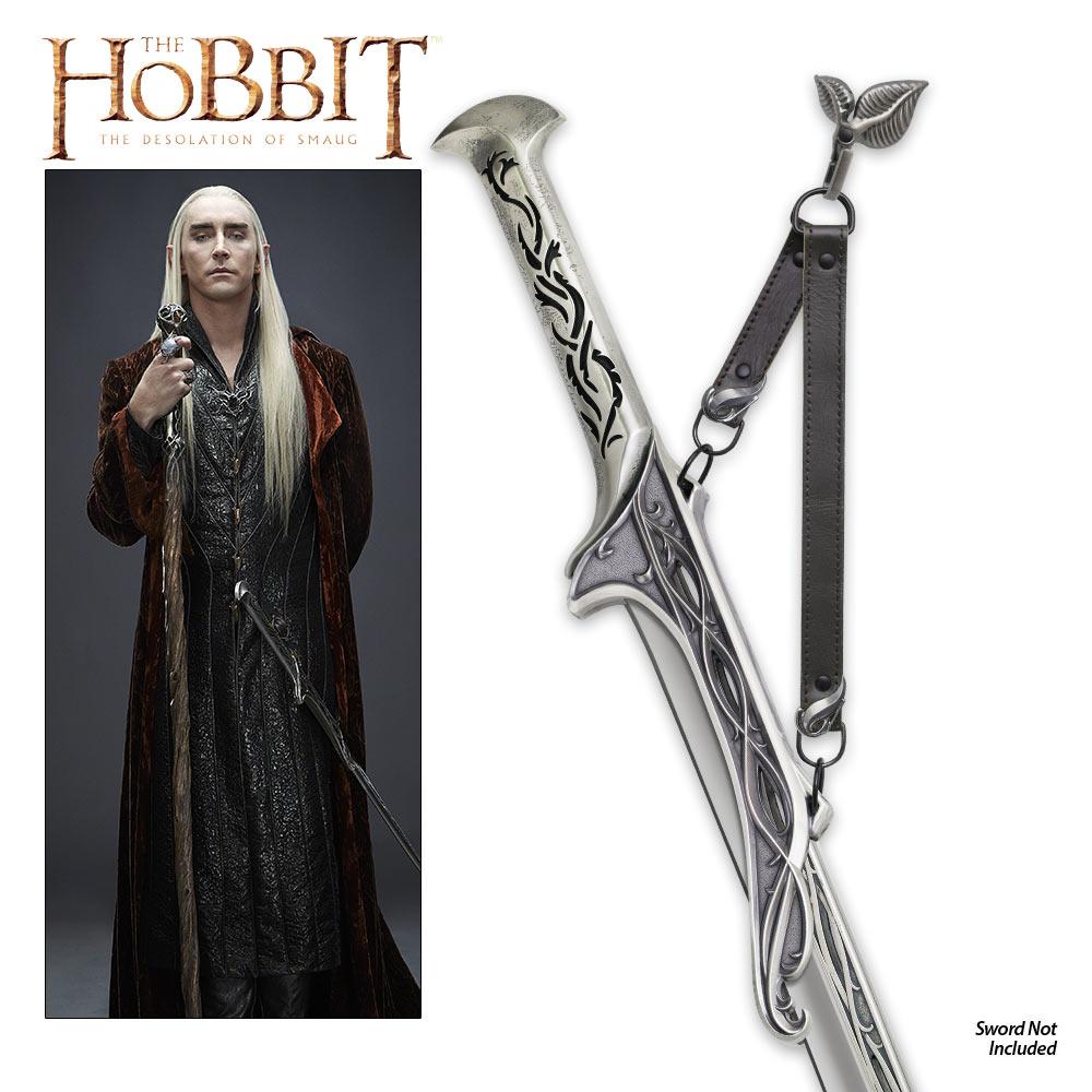 Sword Hanger Of Thranduil Budk Com Knives Amp Swords At