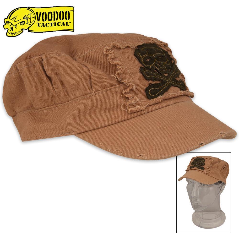 3a92d6d50 Voodoo Tactical Ranger Roll Tactical Ball Cap | CHKadels.com ...