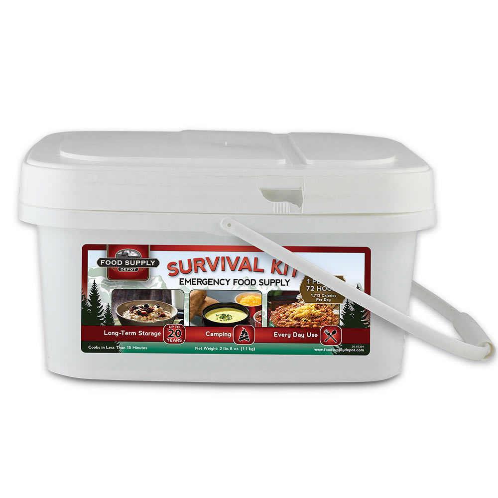 which kitchen knives are the best fsd 1 person 72 hour survival kit budk 27632