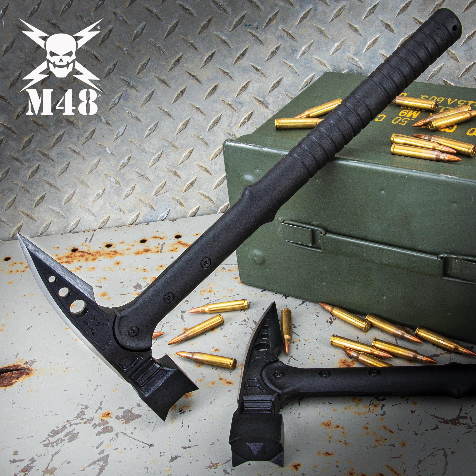 M48 Tactical Hammer