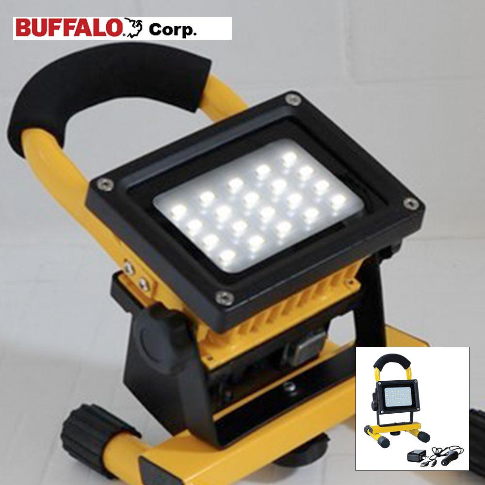 super bright led work light 600 lumens cutlery usa. Black Bedroom Furniture Sets. Home Design Ideas