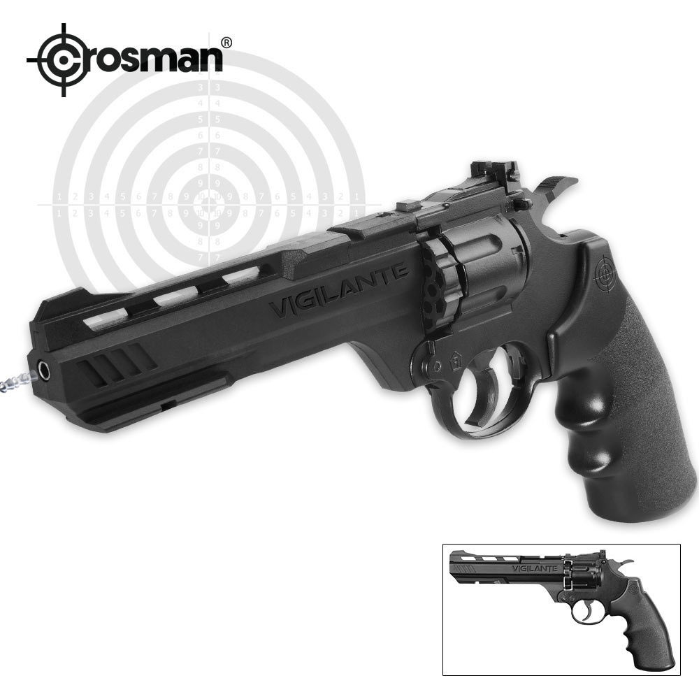 Crosman  357 Magnum CO2 Air Pistol