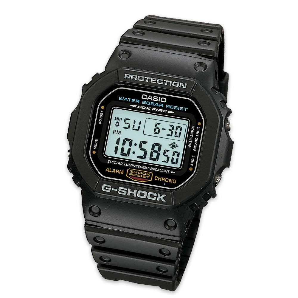 Casio g shock dw5600e 1v watch chkadels com survival amp camping