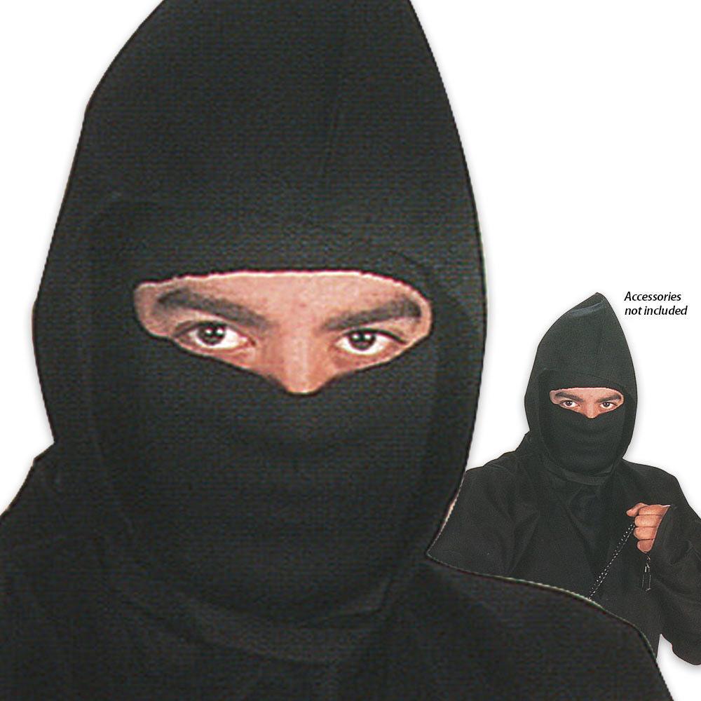 ninja hood: