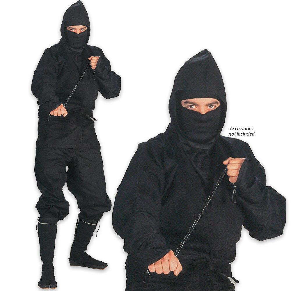 how to get ninja swordmaster on mc
