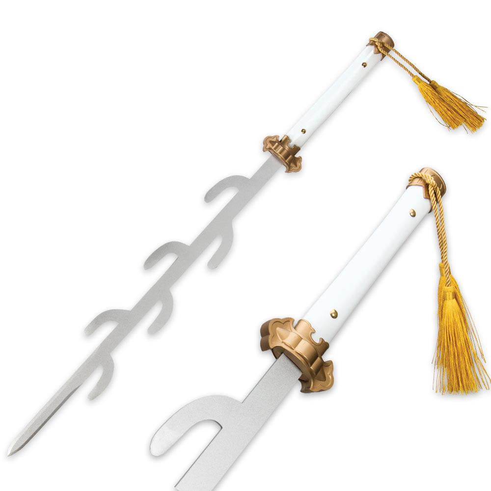 Seven Branched Fantasy Sword