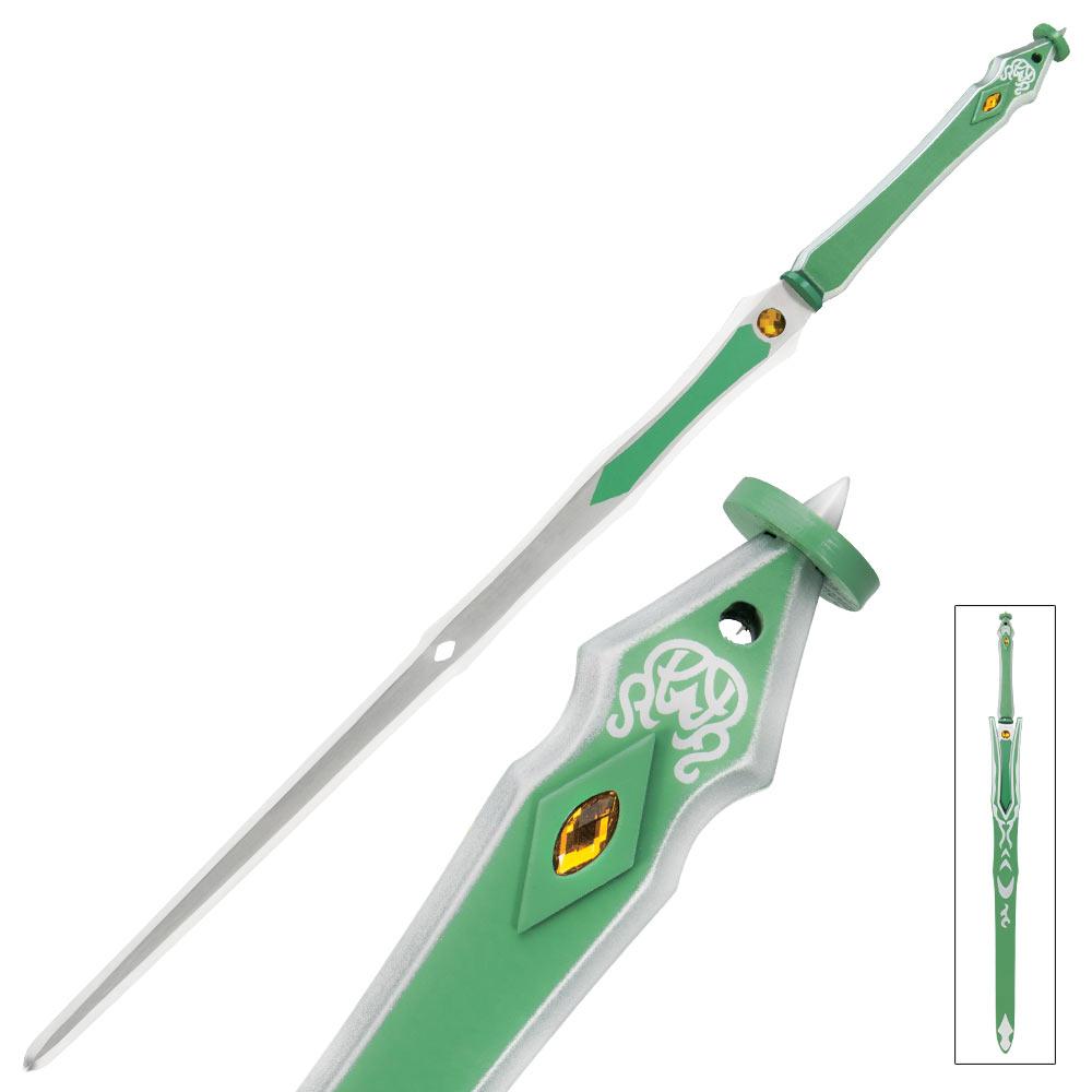 duannian jian anime sword budkcom knives amp swords at