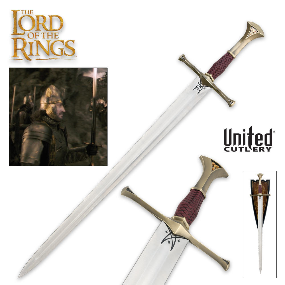 Lord Of The Rings Pocket Knives