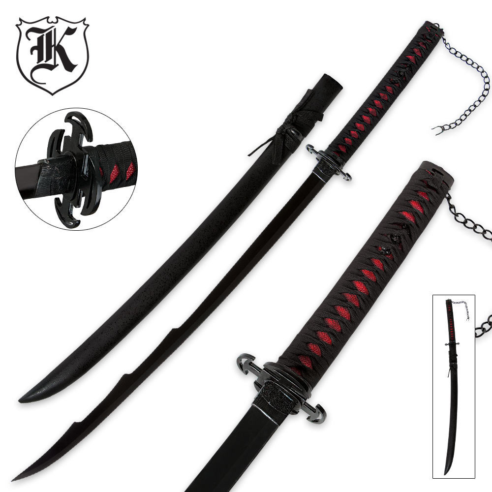 cool anime sword wwwpixsharkcom images galleries